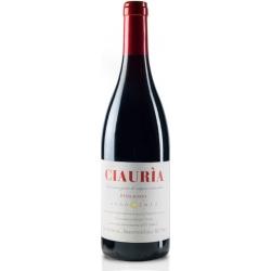 Ciauria 2014 Etna Rosso DOC...