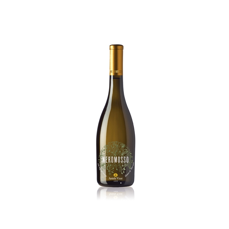 Neromosso Vino Frizzante Antichi Vinai lt.0,75
