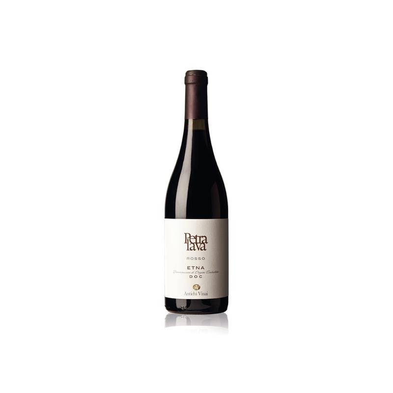 Petralava Etna Doc Rosso Antichi Vinai 2016 lt.0,75