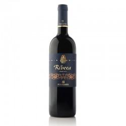 Firriato Ribeca 2012 lt.0,75