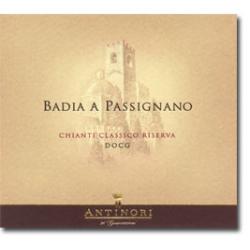 Badia a Passignano 2006 Antinori lt.0,75