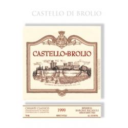 Castello di Brolio 2005 Barone Ricasoli lt.0,75