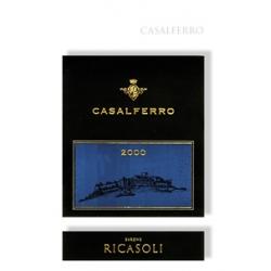 Casalferro 2005 Barone Ricasoli lt.0,75