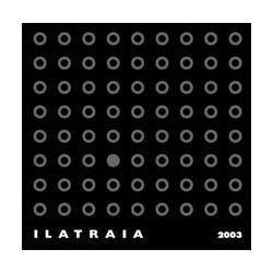 Ilatraia 2006 La Brancaia lt.0,75