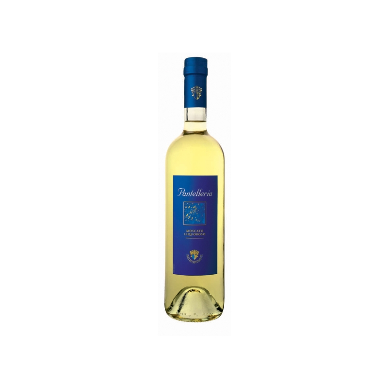 Moscato di Pantelleria Duca di Castelmonte Pellegrino lt. 0,75
