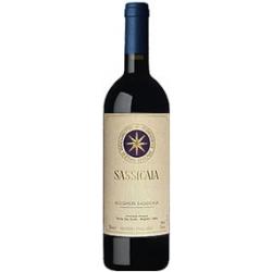 Sassicaia 2004 Tenuta San Guido lt.0,75