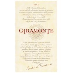 Giramonte 2005 Frescobaldi lt.0,75