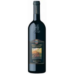 Poggio All'Oro 1999 Brunello di Montalcino DOCG Riserva lt.0,75