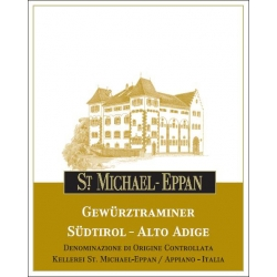 Gewürztraminer 2012 S. Michele Appiano lt.0,75