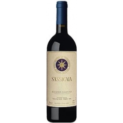 Sassicaia 2007 Tenuta San Guido lt.0,75