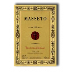 Masseto 2008 Tenuta dell' Ornellaia lt.0,75