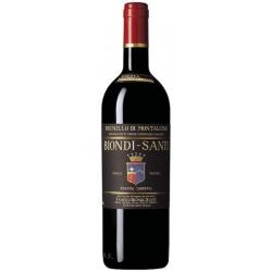 Brunello di Montalcino DOCG 2007 Biondi Santi lt.0,75