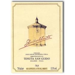Guidalberto 2009 Tenuta San Guido lt.0,75