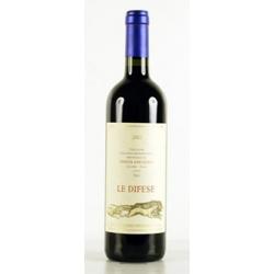 Le Difese 2010 Tenuta San Guido Conf. 6 Bottiglie lt.0,75