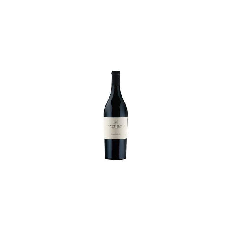Cava di Serpe Mandrarossa conf.6 bottiglie lt.0,75